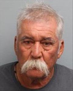 Joe Melenorez Quinones a registered Sex Offender of California