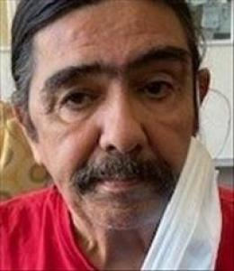 Joe Luise Sanchez a registered Sex Offender of California