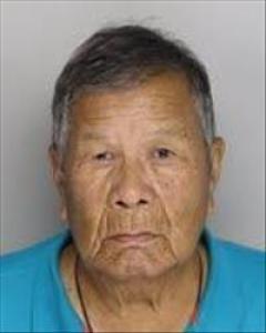 Joe Savatdy a registered Sex Offender of California