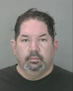 Joe Arthur Suazo II a registered Sex Offender of California