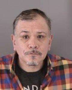 Joe Rivera Zamora a registered Sex Offender of California