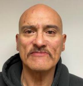 Johnnie Castro a registered Sex Offender of California