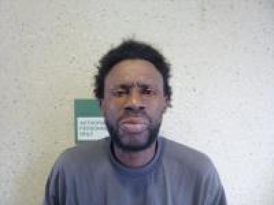 Johnnie Morris Everett a registered Sex Offender of California