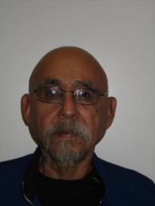 Johnnie Martinez a registered Sex Offender of California