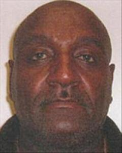 Johnnie Lee Robinson a registered Sex Offender of California