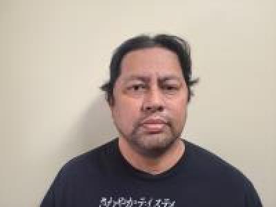 Johnny Martinez Aflleje a registered Sex Offender of California