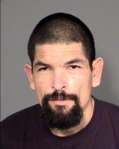 Johnny Benito Aquirre a registered Sex Offender of California