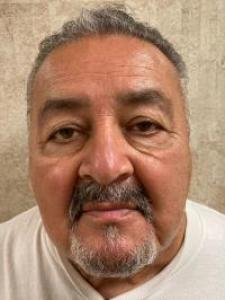 Johnny L Arujo a registered Sex Offender of California
