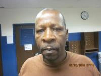 Johnny L Baker a registered Sex Offender of California