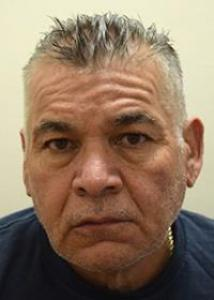 Johnny Michael Calderon a registered Sex Offender of California