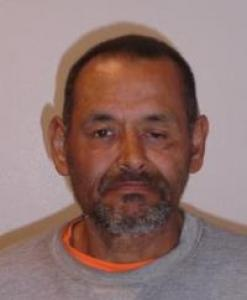 Johnny Camfield a registered Sex Offender of California