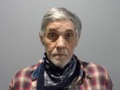 Johnny Franklin Crawford a registered Sex Offender of California