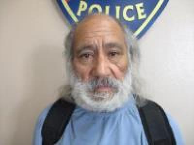 Johnny Benjamin Cruz a registered Sex Offender of California