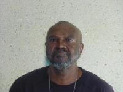 Johnny Davis a registered Sex Offender of California