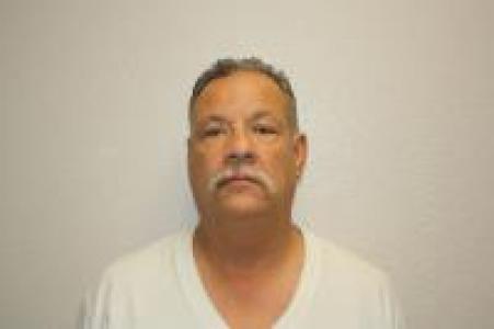 Johnny Estrada a registered Sex Offender of California