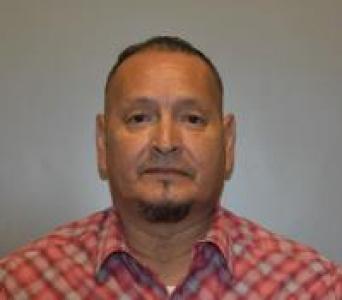 Johnny Manuel Flores a registered Sex Offender of California