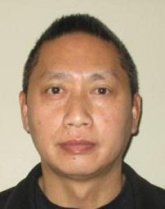 Johnny Chieu Lee a registered Sex Offender of California