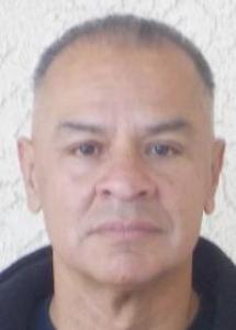 Johnny Manuel Lopez a registered Sex Offender of California