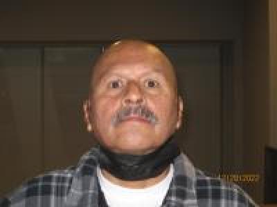 Johnny Martinez Maldonado a registered Sex Offender of California