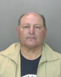 Johnny Segura Martinez a registered Sex Offender of California
