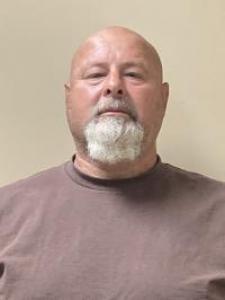 Johnny Miller a registered Sex Offender of California