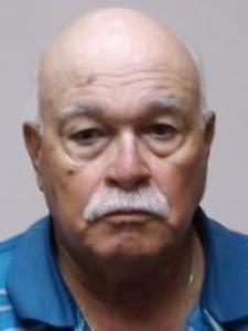 Johnny Albert Monroy a registered Sex Offender of California