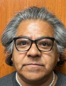 Johnny Murrietta a registered Sex Offender of California