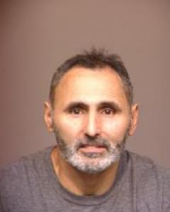 Johnny Oscar Parra a registered Sex Offender of California