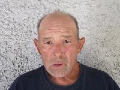 Johnny Paura a registered Sex Offender of California