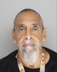 Johnny Romero a registered Sex Offender of California