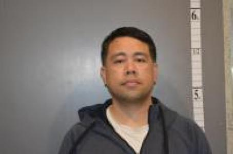 Johnrey Datan a registered Sex Offender of California