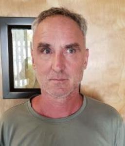 John Eric Acuff a registered Sex Offender of California