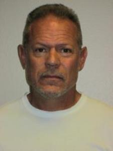 John Dennis Allen a registered Sex Offender of California