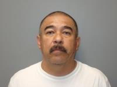 John Alvarez a registered Sex Offender of California