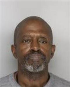 John Anderson a registered Sex Offender of California
