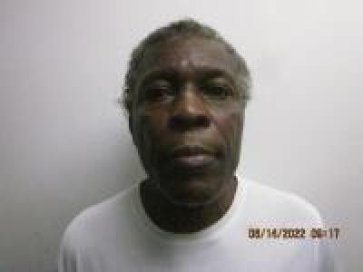John Randolph Anderson a registered Sex Offender of California