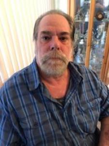 John Kevin Argue a registered Sex Offender of California