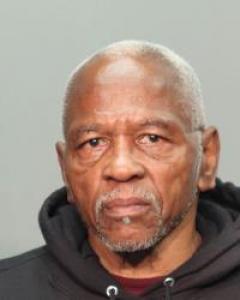 John Arrington a registered Sex Offender of California