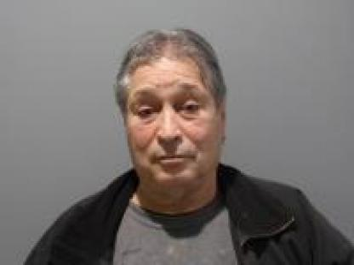 John Ray Baca a registered Sex Offender of California