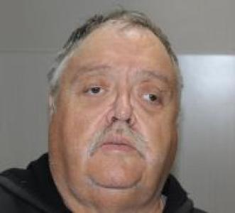 John Howard Bashaw a registered Sex Offender of California