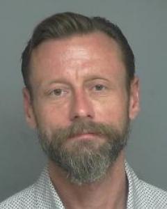 John Daniel Beck a registered Sex Offender of California