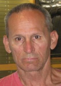 John Fredrick Benton a registered Sex Offender of California
