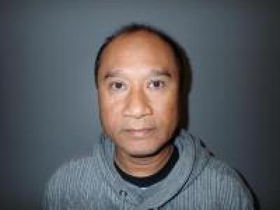 John Odilon Sabad Bercero a registered Sex Offender of California