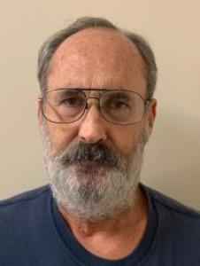John Berkuta a registered Sex Offender of California