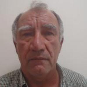 John Javid Berloye a registered Sex Offender of California