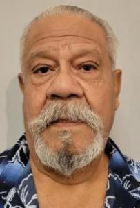 John Manuel Berroteran a registered Sex Offender of California