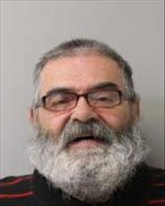 John Clayton Bettancourt a registered Sex Offender of California