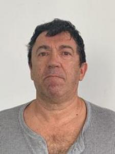 John Macedo Bettencourt a registered Sex Offender of California