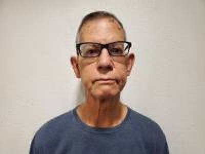 John David Blackman a registered Sex Offender of California