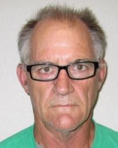 John Winford Black a registered Sex Offender of California